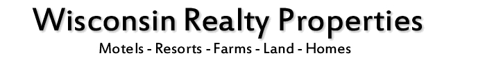 Wisconsin Realty Properties logo